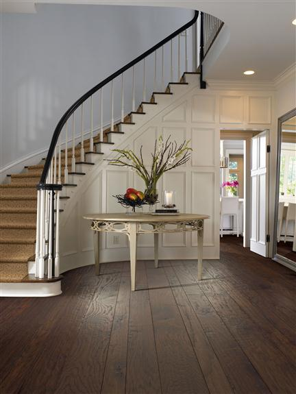 hardwood flooring in sand city