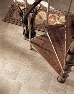 luxury vinyl flooring in sand city