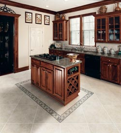 luxury vinyl tile in sand city, ca